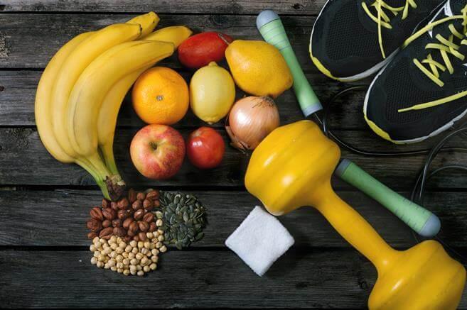 Полисахариды в продуктах питания