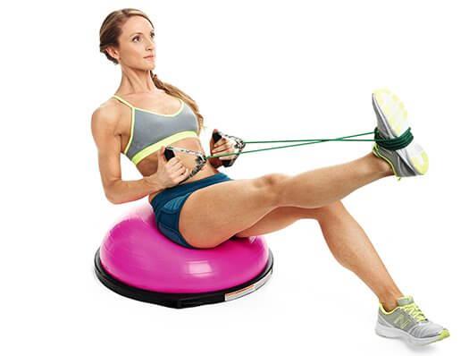 Комплекс упражнений с резиновым жгутом для мужчин дома thumbnail