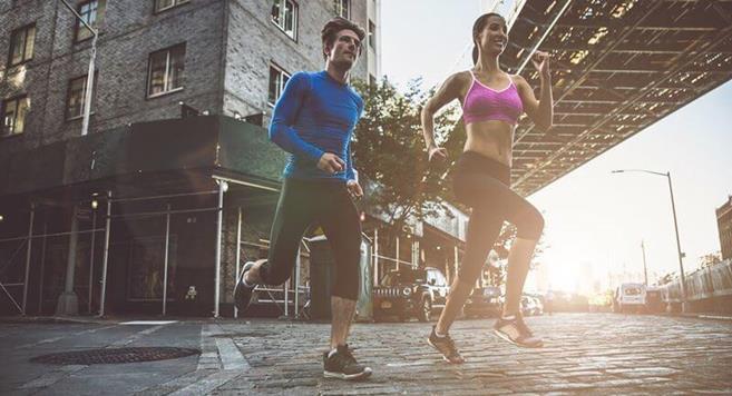 Что эффективнее – силовые тренировки или кардио - Движение – жизнь