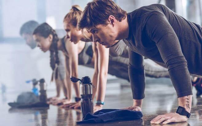 Силовые тренировки для похудения - советы тренера