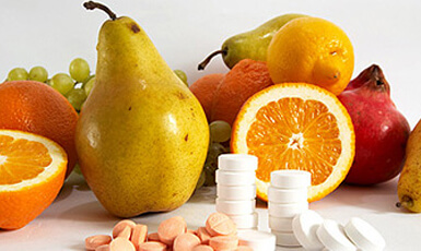 Витамины для похудения: названия эффективных препаратов и как их пить
