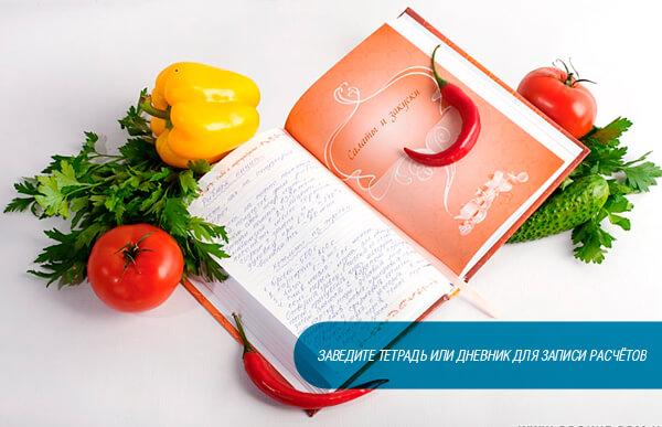 диета и худей ешь меню-14
