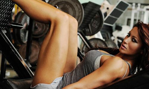 Зачем качать мышцы ног