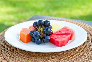 dieta saudável para perda de peso