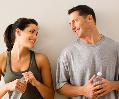 тренировки для похудения для мужчин